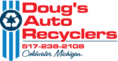 Search Auto Parts by VIN :: Doug's Auto Recyclers
